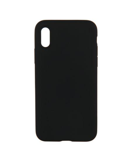 Чехол для iPhone Vipe для iPhone X черный